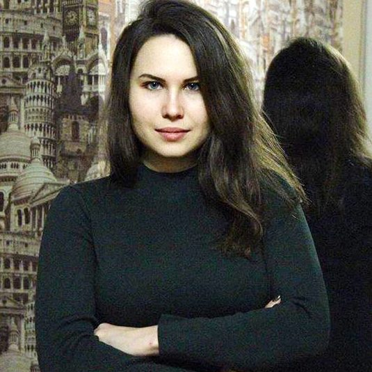 Фото Мария Сорокина
